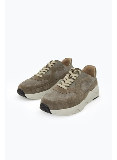 Avva Ayakkabı Vizon